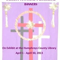Humphreys County Library System