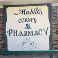 Mabile's Corner Pharmacy