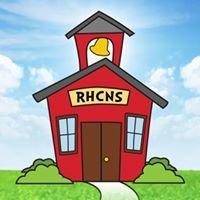 Rocky Hill Cooperative Nursery School