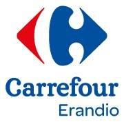 Carrefour Erandio