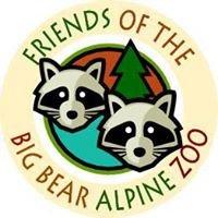 Friends of the Big Bear Alpine Zoo