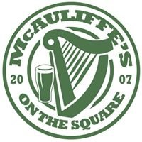 McAuliffe's On The Square