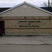 Farmington Senior Center Inc.