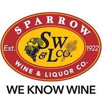 Sparrow Wine & Liquor Co - Hoboken