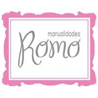 Manualidades Romo