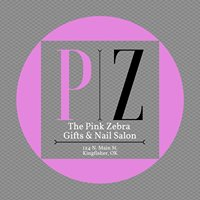 The Pink Zebra Gifts