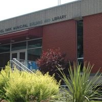 Bethel Park Public Library