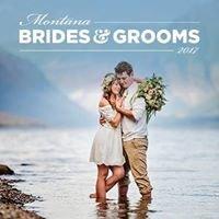 Montana Brides & Grooms