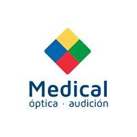 Medical Óptica Audición