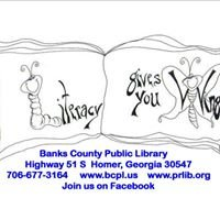 Banks County Public Library