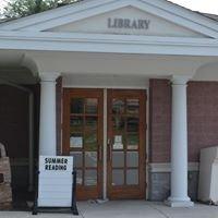Wernersville Public Library