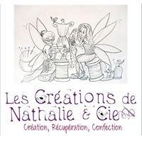 Les créations de Nathalie et Compagnie -Nathalie Leblanc