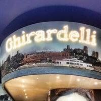 Ghirardelli Chocolate-Union Square