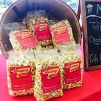Jimmys Golden Gourmet Popcorn