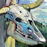 Chris Alvarez Paintings