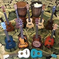 The Rhythm Inlet & The Ukulele Place: Retail, Classes, Programs