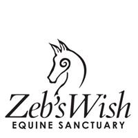 Zebs Wish Equine Sanctuary