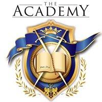Harvest Rain Academy