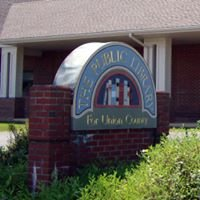 Public Library for Union County