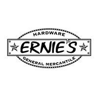 Ernie's Hardware & General Mercantile