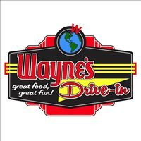 Wayne's Drive-In