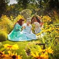 Enchanted Princess Parties - Edmonton & Area