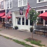 The Devonshire Arms Cafe & Pub