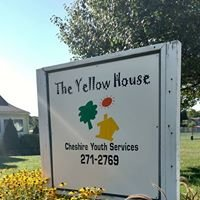 Cheshire Youth Services & The Yellow House