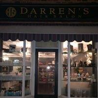 Darren's Hair Salon