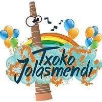 Txoko Jolasmendi
