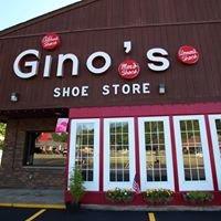 Gino's Shoe Store