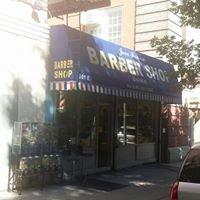 Jean Romano Barber Shop