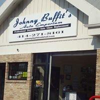 Johnny Buffit's Auto Emporium