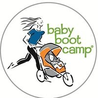 Baby Boot Camp- Cypress