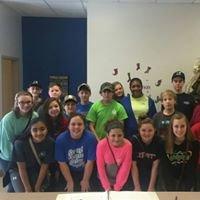 Boys and Girls Club of Toombs County, GA.