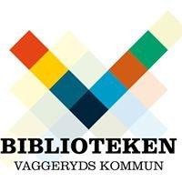 Biblioteken i Vaggeryds kommun