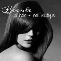 Beaute a hair & nail boutique