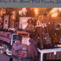 Mount Pilot Country Store