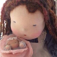 Mon Ange Dolls-Waldorf Inspired Dolls