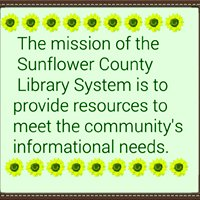Sunflower County Library System