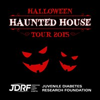 JDRF Glow Stick Fundraiser