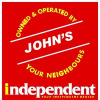 John's Your Independent Grocer