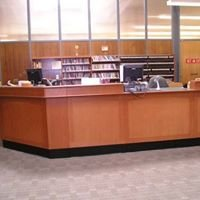 Henry Waldinger Memorial Library