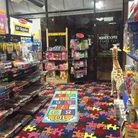 Spectrum Toy Store
