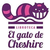 Libroteca El Gato de Cheshire