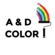 A&D Color decoratiuni interioare