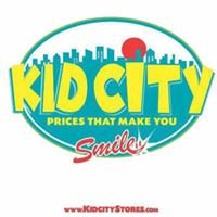 Kid City Children's Discount Department Stores