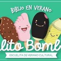 Rincón Infantil Biblioteca Urquiza