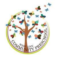 West Linn Community Preschool