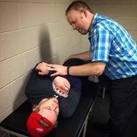 Dr. Colin Wilson - Chiropractor